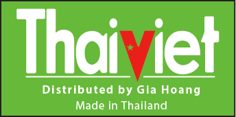 Logo sàn gỗ Thai Viet