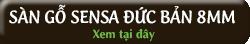 Mẫu mã sàn gỗ Đức Sensa 8mm