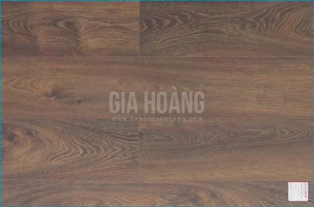 Sàn gỗ Thụy Sĩ SolidChrome D2025 CP 8mm