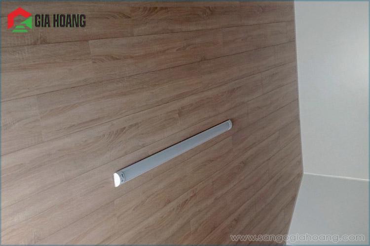Ốp trần sàn gỗ Egger EPL 035 - Made In Gemany