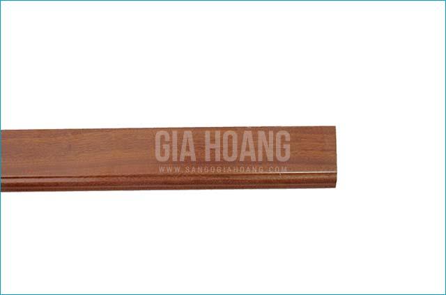 Len sàn gỗ công nghiệp Laminat