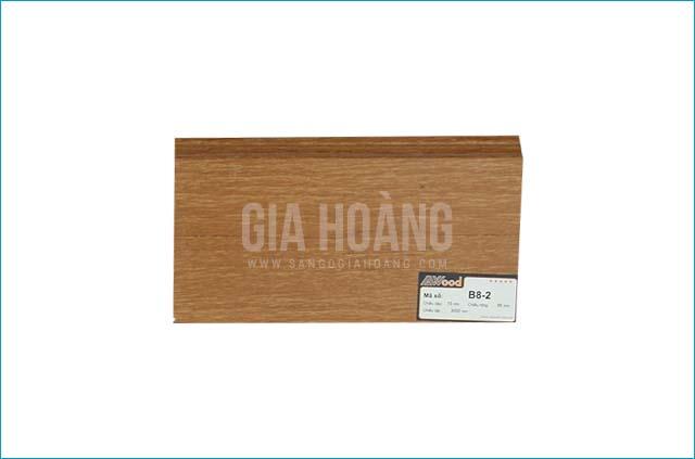 Len sàn gỗ công nghiệp